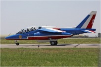 #5759 Alphajet E85 France - air force