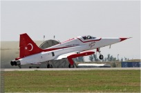 tn#5766-F-5-70-3025-Turquie - air force