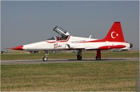 tn#5769-F-5-70-3027-Turquie-air-force