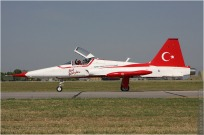 tn#5776 F-5 71-3066 Turquie - air force