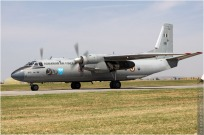 tn#5781-An-26-810-Roumanie-air-force