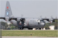 tn#5784 C-130 63-13188 Turquie - air force