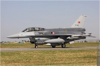 tn#5798-F-16-07-1015-Turquie - air force
