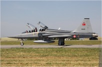 tn#5804-F-5-72-0449-Turquie - air force