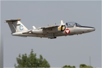 #5809 Saab 105 BC-33 Autriche - air force
