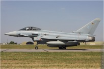 tn#5812 Typhoon 31-17 Allemagne - air force