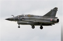 tn#5822 Mirage 2000 355 France - air force