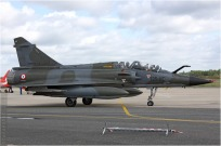 tn#5823-Mirage 2000-355-France-air-force