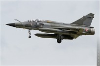 tn#5825-Mirage 2000-368-France-air-force