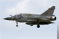 tn#5826-Mirage 2000-337-France - air force