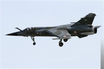 tn#5828-Mirage F1-643-France-air-force