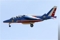 tn#5829 Alphajet E46 France - air force