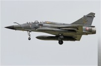 tn#5836-Mirage 2000-370-France-air-force