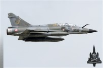 tn#5837-Mirage 2000-370-France-air-force