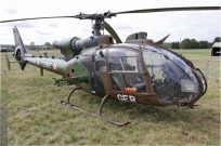 tn#5854-Gazelle-4223-France - army