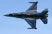 tn#5894 F-16 FA-110 Belgique - air force