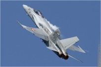 #5912 F-18 J-5017 Suisse - air force