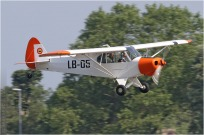 #5913 Cub LB-05 Belgique - air force