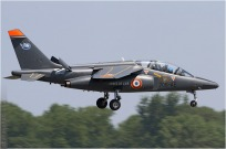 tn#5914 Alphajet E75 France - air force