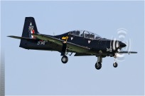 #5923 Tucano ZF342 Royaume-Uni - air force