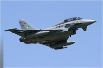 #5930 Typhoon 30-10 Allemagne - air force