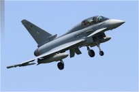 #5931 Typhoon 30-10 Allemagne - air force