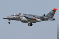 tn#5946-Alphajet-AT11-Belgique-air-force