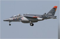 #5947 Alphajet AT24 Belgique - air force