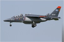 tn#5948-Alphajet-AT27-Belgique-air-force