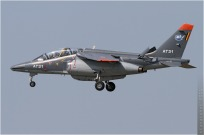 tn#5949-Alphajet-AT31-Belgique-air-force