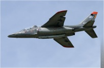 tn#5951-Alphajet-AT33-Belgique-air-force