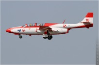 #5956 TS-11 2013 Pologne - air force
