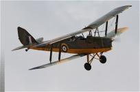 tn#5974 Tiger Moth DE730 Malte