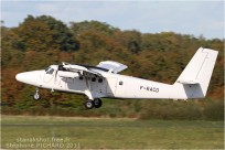 #5988 Twin Otter 298 France - air force