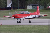 tn#6035-Pilatus PC-7 Turbo Trainer-A-933