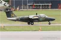tn#6038-Saab 105-60034-Suede-air-force