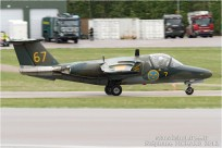 tn#6041-Saab 105-60067-Suede-air-force