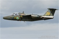 tn#6043-Saab 105-60038-Suede-air-force