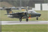 tn#6045-Saab 105-60118-Suede-air-force