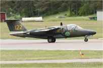 tn#6046-Saab 105-60122-Suede-air-force