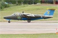 tn#6047-Saab 105-60125-Suede-air-force