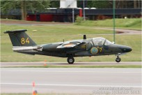 tn#6049-Saab 105-60084-Suede-air-force
