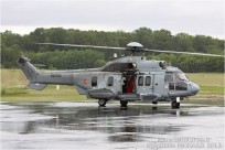 tn#6067 Super Puma 2741 France - navy
