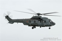 tn#6068 Super Puma 2741 France - navy