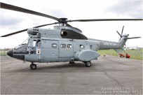 tn#6080 Super Puma 2057 France - air force