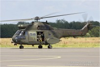 tn#6086 Puma XW223 Royaume-Uni - air force