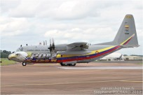 tn#6099 C-130 FAC1004 Colombie - air force