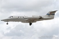 tn#6109-Gates C-21A Learjet-84-0110