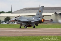tn#6115-F-16-J-016-Pays-Bas-air-force