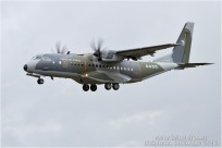 tn#6117 C-295 0455 Tchéquie - air force
